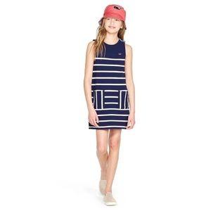 Vineyard Vines fr Target girls tank dress